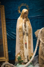 Lady of Fatima from St. Ann's Church