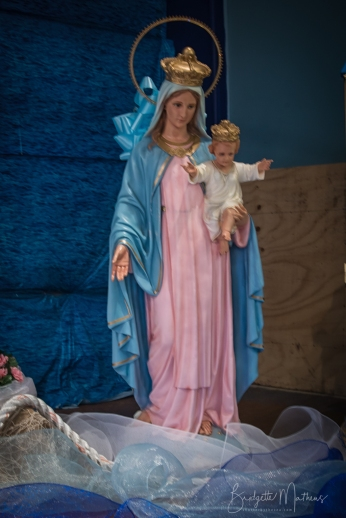 Blessed Mother from Mother of Grace