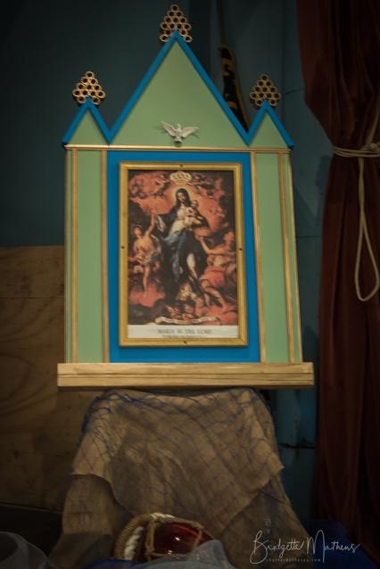Madonna del Lume Society
