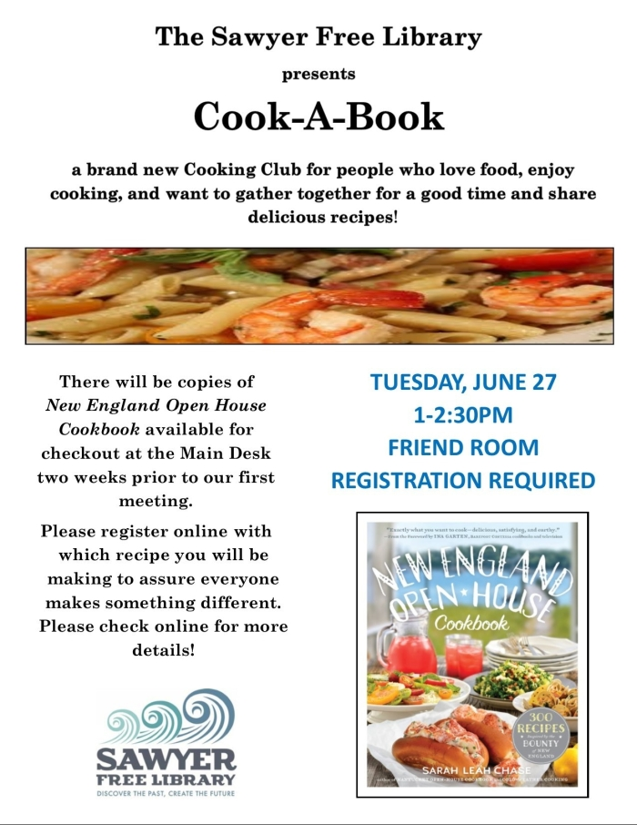 Cooking FLYER