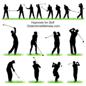 Golf Swing DTW AD