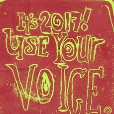 Jess Semeraro - Use Your Voice