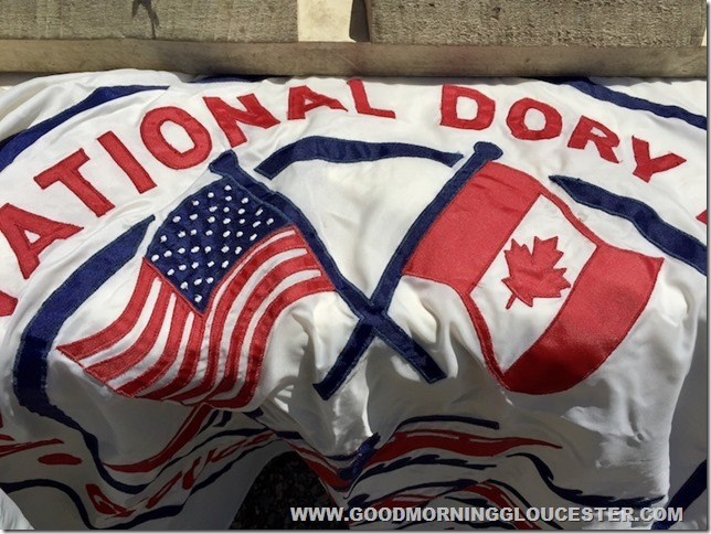 Nova Scotia International Dory Race