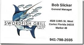 swordfish bc