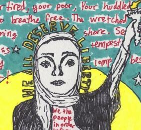 Willa Brosnihan - We Deserve Liberty