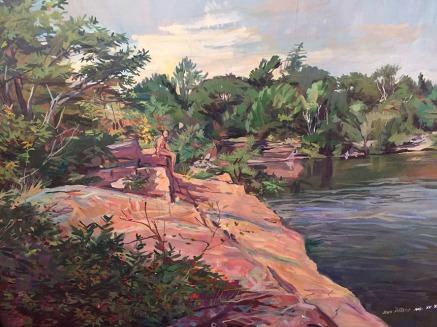 Quarry by John Paul Manship