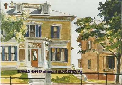 Edward Hopper Davis House, Middle Street Gloucester MA.jpg