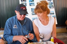Gloucester Maritime Heritage Day -3 copyright Kim Smith