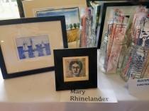 Mary Rhinelander