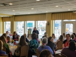 Hannah Kimberly 2017 Cape Ann Chamber fall womensbusiness event