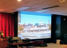 pre screening local businesses