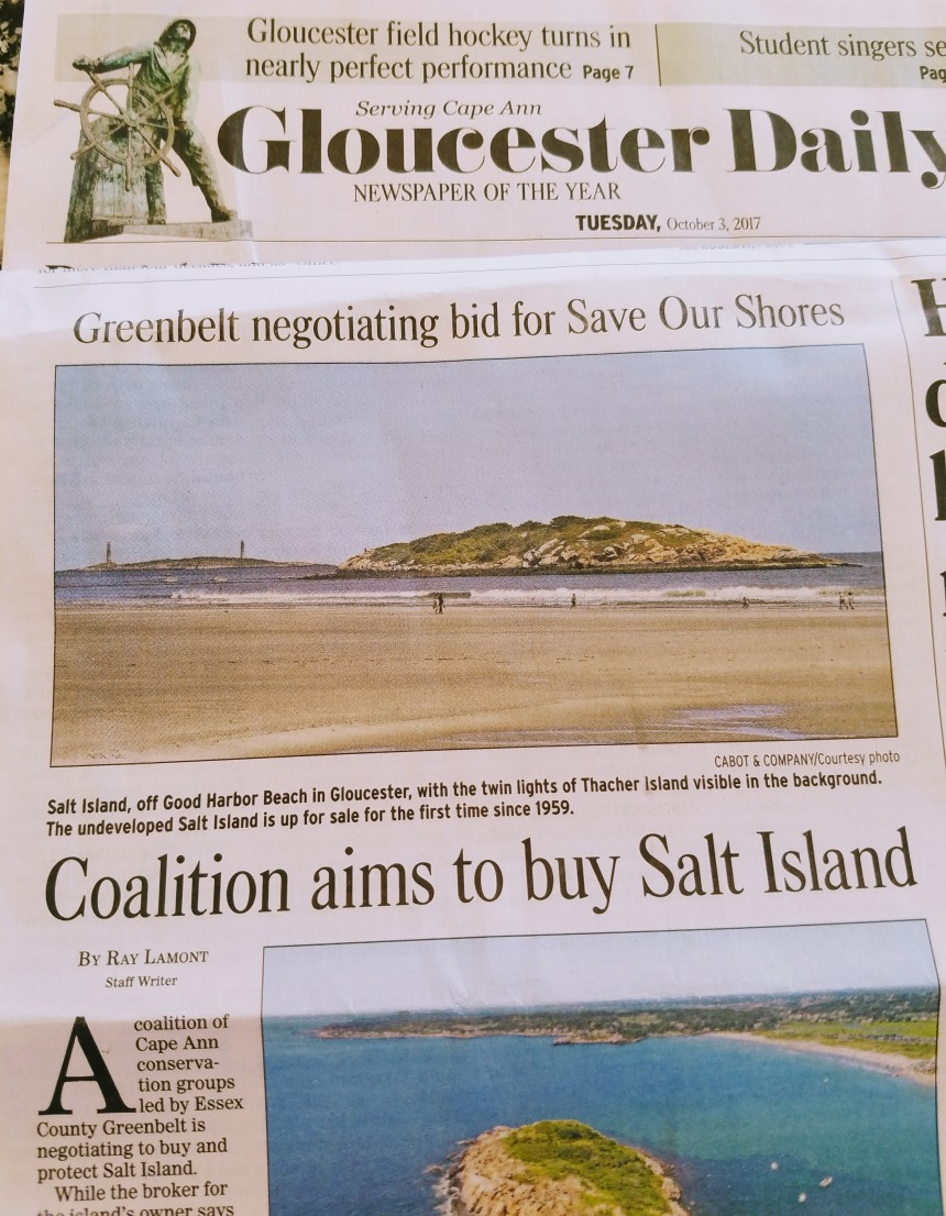coalition aims to buy salt island GDT Ray Lamont Oct 3 2017