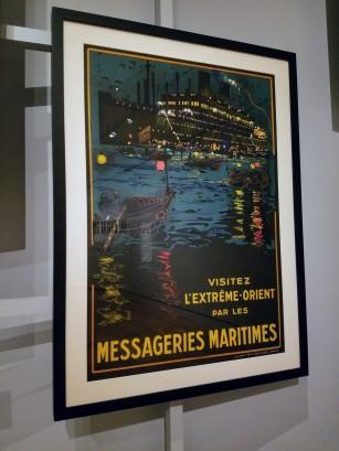 Ocean Liners Installation Peabody Essex Museum © C Ryan 20170908_113856