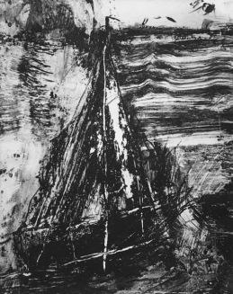 Randolph Kelts - Sail
