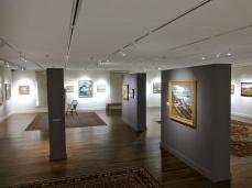 ROCKBOUND installation Cape Ann Museum ©c ryan 20170602_112512