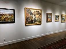 ROCKBOUND installation Cape Ann Museum ©c ryan 20170602_123705