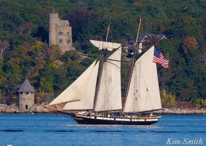 schooner-lynx-gloucester-harbor-copyright-kim-smith