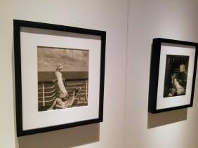 STEICHEN Ocean Liners Installation Peabody Essex Museum © C Ryan 20170908_120352