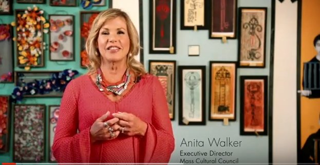 Anita Walker message fall 2017