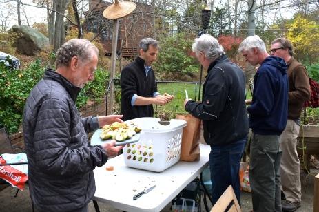 Apple Cider Pressing Party Duckworths Murdock -2 copyright Kim Smith