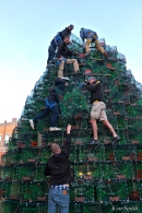 Building #GloucesterMA Lobster Trap Tree -7 copyright Kim Smith