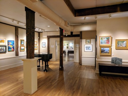 Rockport Art Association group exhibition