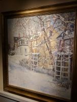 Jonathan Hotz exhibit at the Rockport Art Association