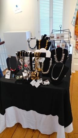 Jo Demetra - Jewelry