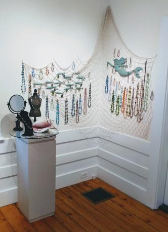 Lisa Carlson - Jewelry