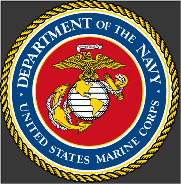 S USMC