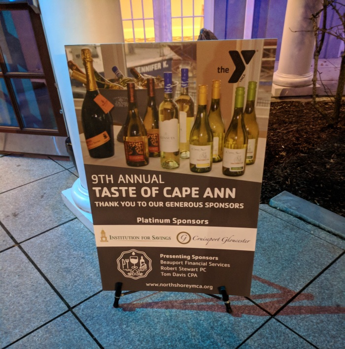 Taste of Cape Ann 20171109_175453