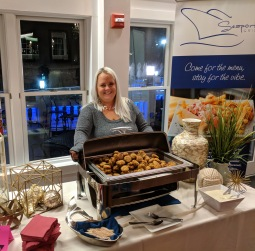 Taste of Cape Ann Seaport Grill 20171109_182115