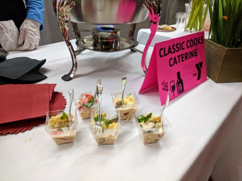 Taste of Cape Ann YMCA 20171109_181055