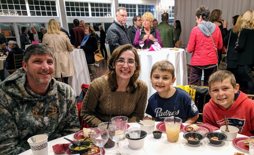 Taste of Cape Ann YMCA 20171109_181257