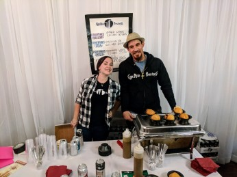 Taste of Cape Ann YMCA Cape Ann Brewery 20171109_183258