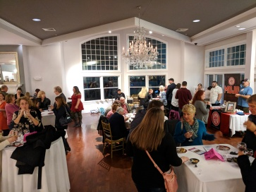 Taste of Cape Ann YMCA held at Cruiseport 20171109_185214