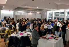 Taste of Cape Ann YMCA held at Cruiseport 20171109_185218