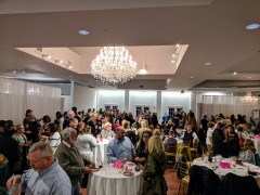 Taste of Cape Ann YMCA held at Cruiseport 20171109_185220