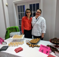 Taste of Cape Ann YMCA held at Cruiseport 20171109_185519