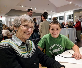 Taste of Cape Ann YMCA held at Cruiseport 20171109_200546