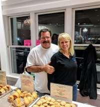 Taste of Cape Ann YMCA held at Cruiseport 20171109_200829