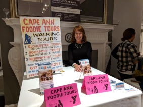 Taste of Cape Ann YMCA held at Cruiseport 20171109_203740