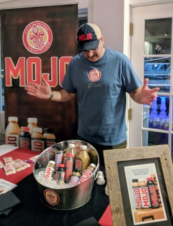 Taste of Cape Ann YMCA Mojo 20171109_182819