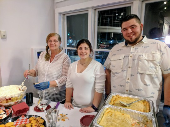 Taste of Cape Ann YMCA Mom's Kitchen_20171109_182855