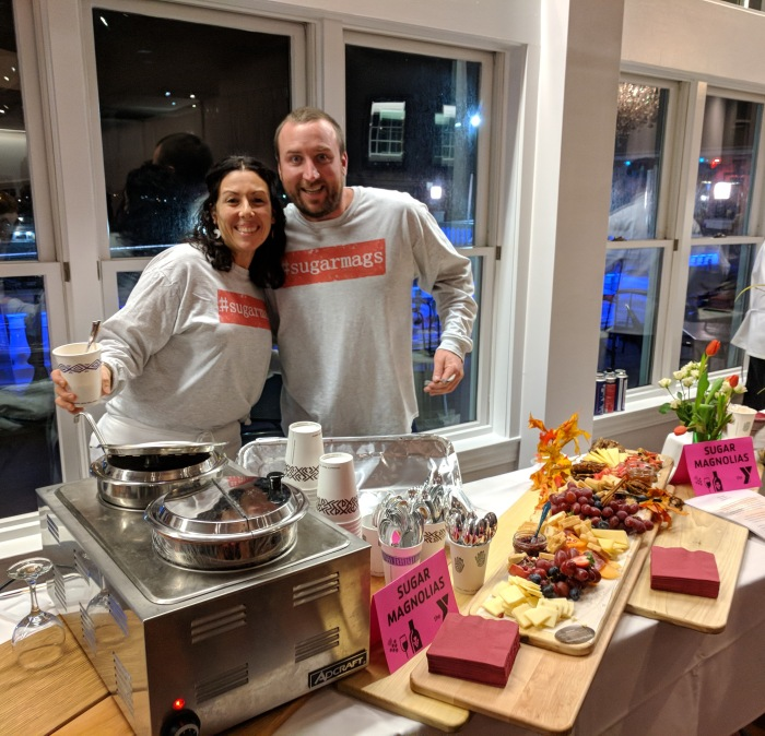 Taste of Cape Ann YMCA Sugar Mags 20171109_182358
