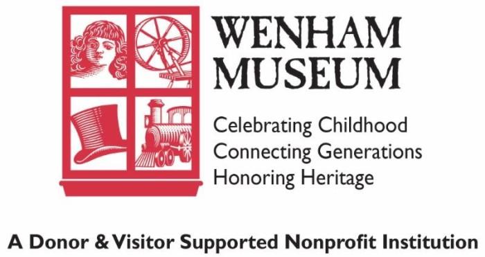 Wenham logo