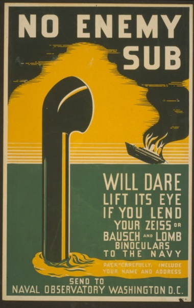 WPA poster division