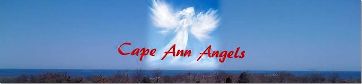 Cape Ann Christmas Angels - Copy