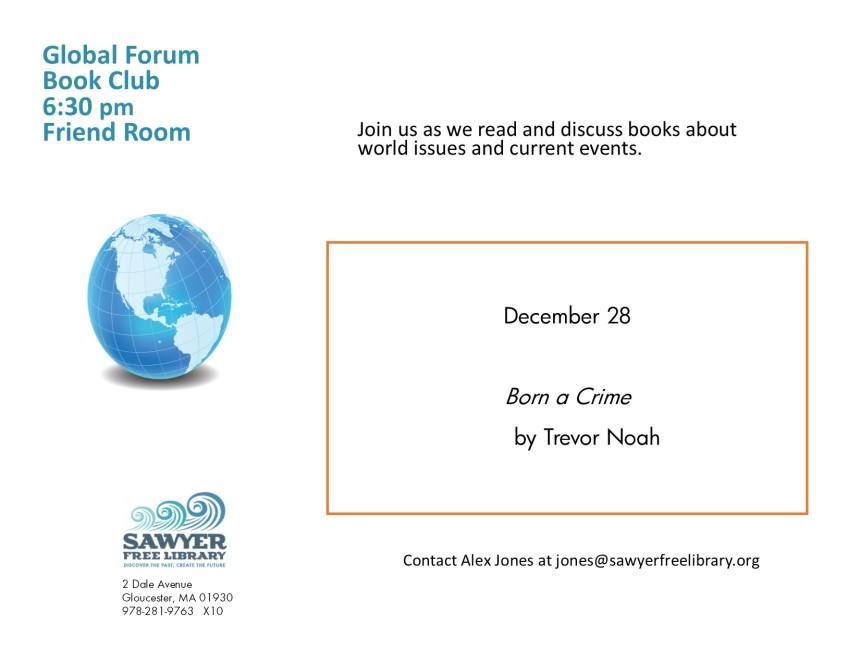 Global Forum Brochuredec