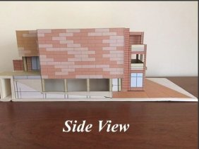 260 Main Street Gloucester MA 2017 proposal side view